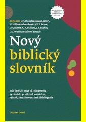 Nový biblický slovník CZ