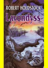 Obal knihy Lavondyss CZ