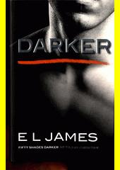 Obal knihy Darker