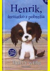 Henrik, šteniatko z pobrežia
