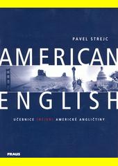 Obal knihy American English CZ