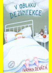 Obal knihy V oblaku dezinfekce
