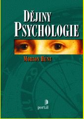 Obal knihy Dějiny psychologie CZ