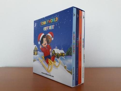 BOX - Toddlyworld Gift Set
