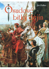 Obal knihy Osudové bitky dejín