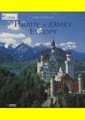 Obal knihy Hrady a zámky Evropy CZ