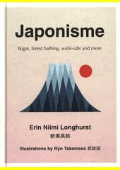 Obal knihy Japonisme