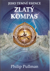 Obal knihy Zlatý kompas