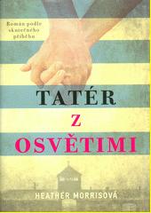 Obal knihy Tatér z Osvětimi