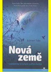 Obal knihy Nová země