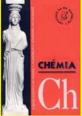 Obal knihy Chémia