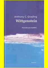 Obal knihy Wittgenstein CZ