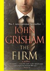 Obal knihy The Firm EN