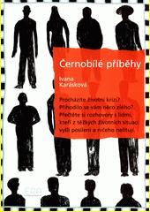 Obal knihy Černobílé příběhy CZ