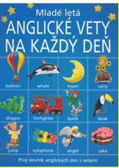 Obal knihy Anglické vety na každý deň