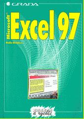 Excel 97 - snadno a rychle CZ