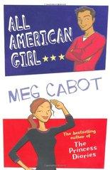 Obal knihy All American Girl EN