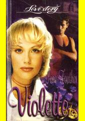 Obal knihy Violette