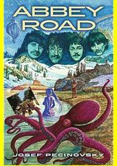Obal knihy Abbey Road CZ