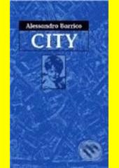Obal knihy City