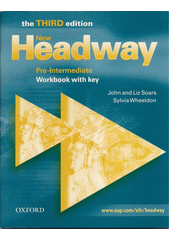 Obal knihy New Headway - Pre-Intermediate - Workbook with key EN