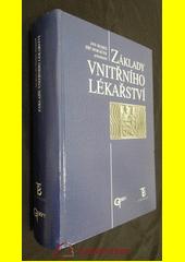 Obal knihy Základy vnitřního lékařství CZ