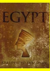 Obal knihy Egypt