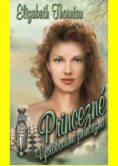 Obal knihy Princezné - Vyslobodená princezná