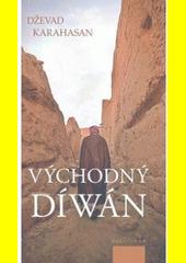Obal knihy Východný diwán
