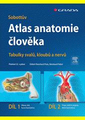 Sobottův atlas anatomie člověka CZ