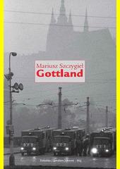 Obal knihy Gottland CZ