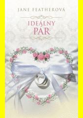 Obal knihy Ideálny pár