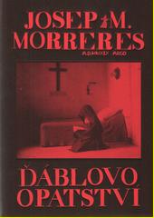 Obal knihy Ďáblovo opatství