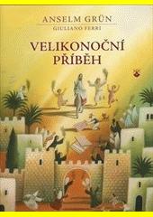 Obal knihy Velikonoční příběh