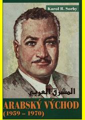 Arabský východ 1959-1970