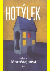 Obal knihy Hotýlek