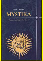 Obal knihy Mystika CZ