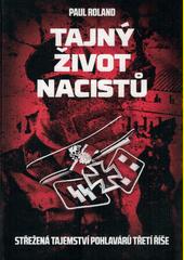 Obal knihy Tajný život nacistů