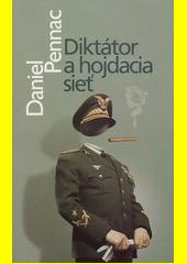 Obal knihy Diktátor a hojdacia sieť
