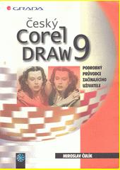 Český CorelDRAW 9 CZ