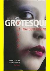 Obal knihy Grotesque EN