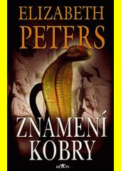 Obal knihy Znamení kobry CZ