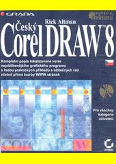 Český CorelDRAW 8 - edice profesionál CZ