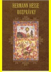 Obal knihy Rozprávky