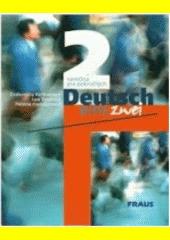 Obal knihy Deutsch eins, zwei 2