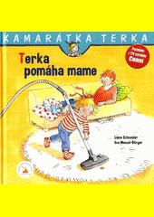 Obal knihy Terka pomáha mame