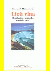 Obal knihy Třetí vlna CZ