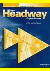 Obal knihy New Headway - Pre-Intermediate - Workbook without Key EN