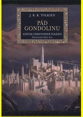 Obal knihy Pád Gondolinu
