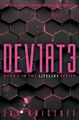 Obal knihy Dev1At3